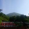 男体山登山 ~日光~ Road to 富士山
