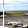 25日午後4時半~5時にかけてオスプレイ2機が奄美空港に緊急着陸!1週間前には熊本空港で緊急着陸があったばかり!!