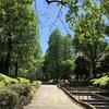 世界Our Best Park 東京編 代々木公園