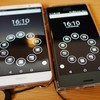 Huawei Mate9からXperia XZ Premiumへ