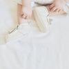 赤ちゃんに歩行器は使った方がいい?2人の娘にとても役立った経験談