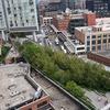 The High Line @ NYC