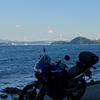 鳴門ウチノ海探訪ミニツーリング再び