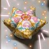 #248 手紙のウラ話🤫と刺繍完成!🧶