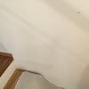 ルナ漆喰を自分で塗ってみた (壁の補修目的で)
