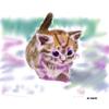 子猫の写真をお持ちなら成長過程をGIFアニメにさせていただきます。受け渡しは、お題 「うちの愛猫の子猫の頃」の記事にて