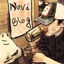 Noviブログ