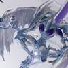 【メガホビEXPO2019 Autumn】『遊戯王』あのシンクロドラゴンが彩色!またあのキャラが登場!【遊戯王フィギュア】