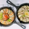 【料理レシピ】映画レミーのおいしいレストランのラタトゥイユ