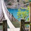 【川根本町】静岡市から1時間の大自然 川根本町を巡る 前編【静岡県】