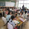 4年生:国語 新聞づくり