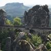 私がドイツ旅行で本当におすすめする絶景スポット「ザクセン・スイス」。ドレスデン近郊で簡単に行けます。
