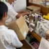 しろいし特産物直売所てんぺ・「藤ざくら」商品展開中です。