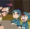 【アニメ】忍たま乱太郎 協栄丸の特別授業の段【招いたのは梅干しだった】