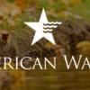 米国株 アメリカン・ウォーター・ワークス(AWK) 2018年Q3決算を発表