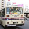 #2004 日産ディーゼル・スペースランナー(京王電鉄バス・八王子営業所) KL-UA452KAN