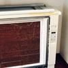 蓄熱暖房機修理レポ