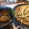 「つけ麺 是・空」金沢市田上
