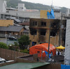 京アニ火災33人死亡、海外にも大きな衝撃