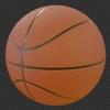 バスケットボールのモデリング その3。【Blender #523】