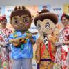 日系人としては初のゆるキャラ、沖縄観光PRが仕事のハワイ出身の日系三世「マハ朗くん」、ハワイの日系移住の歴史とは。