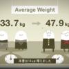 日本の中学生の今を紹介するインフォグラフィック動画!Aftereffectsの勉強にも!