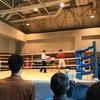 【ボクシングスパーリング大会2戦目!①】試合に向けて何をしたか?
