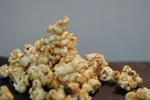 【家が映画館に変身?!】シェフが作る「キャラメルポップコーン」の作り方
