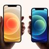 iPhone13シリーズはiPhone12と同じ4モデルで画面も同サイズ、ノッチは小さくなるも引き続きLightning採用でTouch ID搭載は不確か
