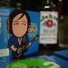 【酒と音楽】山下達郎 OPUS を聴きながら JIM BEAM(ジムビーム)を飲む