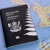 インドのビザ申請方法とニュージーランドのNZeTA申請方法