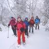 関西の雪山、楽しめますよ。
