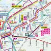 【西鉄バス】74番に乗ったときの話【吉塚営業所→妙見→呉服町】