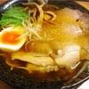 【ラーメン】いわき市にある魚介系スープと極細麺が特徴の「麺遊心」行ってきた!替え玉無料が嬉しい