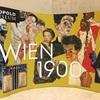WIEN1900 展 @Wien Leopoldmuseum