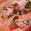 【食べログ】関西の海鮮居酒屋二刀流!魚好きの方必見です!