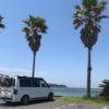 リゾート化が進む淡路島で新たな海遊び場所を発見 -キャンプ56 '21.5/22-23 @ウェルネスパーク五色オートキャンプ場-