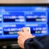 テレビの視聴環境の整備