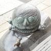 水木しげるロードの妖怪ブロンズ像シリーズ(28)