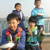 春だ!今週末「知立店 堤防釣り体験教室」参加者募集中!