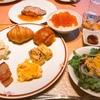 朝食ビュッフェが一味違うぜ!北海道旅行記 札幌編