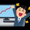 株価全面高×6月22日の株価×ひよっこ投資家の楽観視