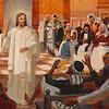 2018年1月28日 礼拝メッセージ
