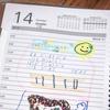 【子供手帳術】4歳娘と手帳時間で対話時間確保!娘と自分の自己肯定力UP!≪ほぼ日カズン、フライングタイガー≫