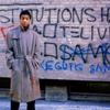 ストリート、それはアート:映画『バスキア、10代最後のとき』