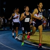 【第274回日本体育大学長距離競技会】(5000m)試合結果