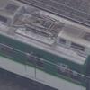 7月末の京阪電鉄のパンタグラフ変形は連日の猛暑の影響だった!今後架線の点検回数を増やすなどして再発防止を図る方針!