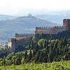 「ロメオとジュリエット」の舞台となったヴェローナ。その近郊が産地の白ワイン ソアーヴェ (Soave)  (イタリア白ワイン13)