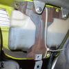 2号機 オイルタンクのゴムバンド交換