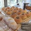 昼休み パン製造 ハウステンボスの風景より3